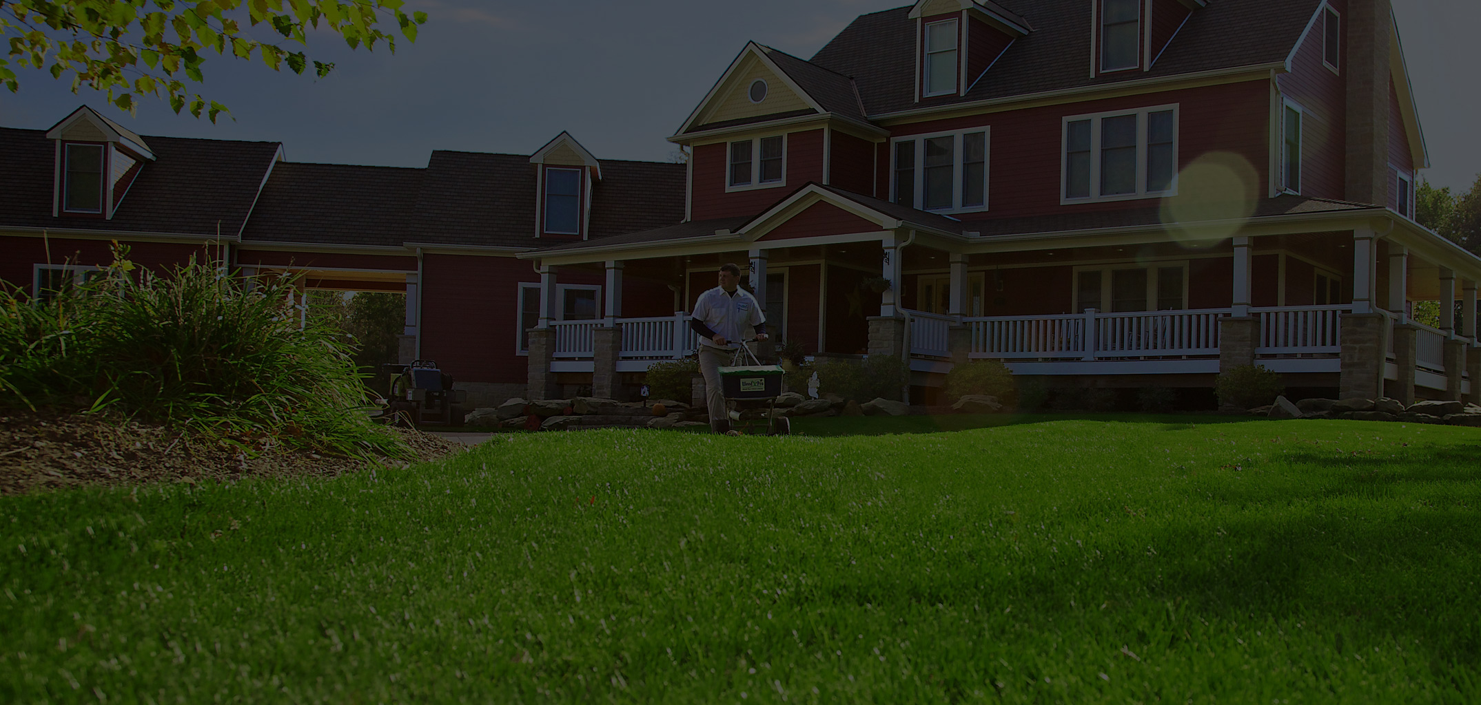Cleveland and Columbus Lawn Care Services