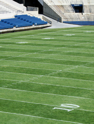 Weed Pro's Athletic Field Services