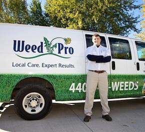 hiring a lawn care company