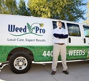 Weed Pro Lawn Care
