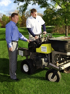Rob Palmer Weed Pro Lawn Care
