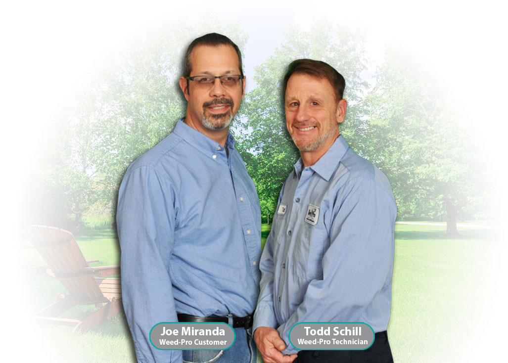 Elyria Lawn Care Review