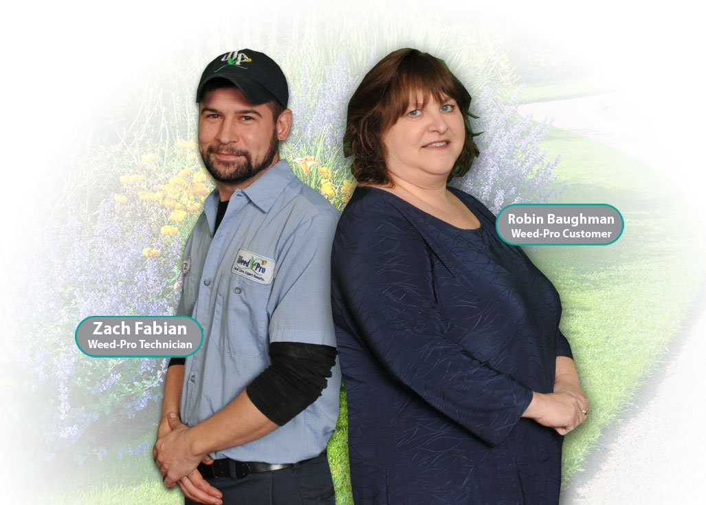 Hudson Lawn Care Review