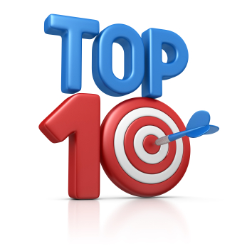 top ten lawn care tips