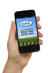 Lawn Care Mobile App