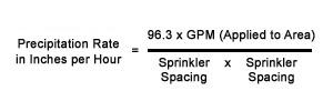 PR equation