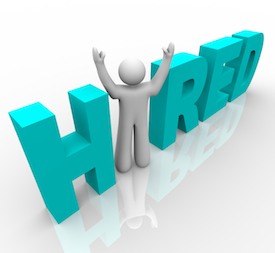 hiring lawn care service