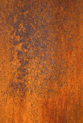 Lawn Care Rust