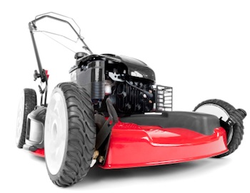 choosing the right lawn mower